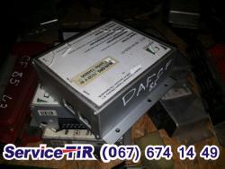 Бортовой компьютер DAF CF 85, XF 95/105 evro 2, evro 3