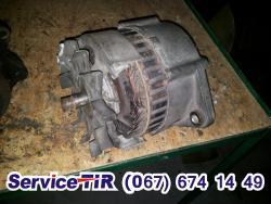 генератор Daf ХФ 95 евро 3, евро 2, СФ, АТИ