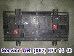 Коробка предохранителей ДАФ