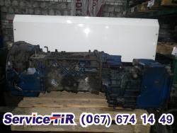 КПП MAN F 2000 ZF 16S221IT