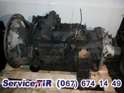 КПП SCANIA 124 GRS900