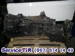 КПП MAN F 2000 ZF 16S221IT