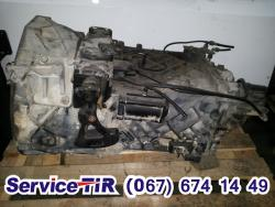 КПП Iveco E-Star ZF 16S181