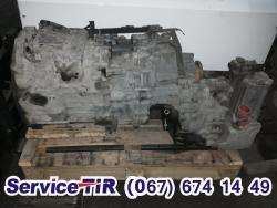 КПП DAF XF 480 Euro 3