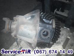 редуктор Scania R780 1722313
