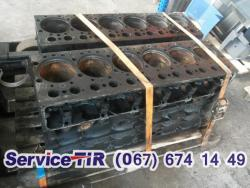 Блок двигателя рено премиум DCI 420 Euro III, 5010359722