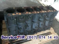 Блок двигателя PREMIUM 450 DXI D11, 7421236687