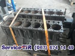 Блок двигателя РЕНО ПРЕМИУМ 385/400 Euro II, 5010295945