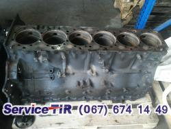 Блок двигуна Renault MAGNUN 430 EURO II, 5001834851