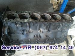 Блок двигателя Renault MAGNUM 430 EURO II, 5001834851