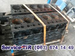 Блок двигуна рено преміум DCI 420 Euro III, 5010359722