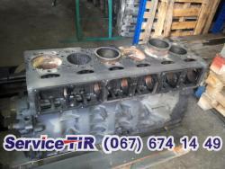 Блок двигателя Skania 124