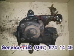 гур renault maneger 5010224196, розборкра Renault