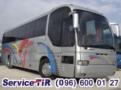 Iveco EuroClass