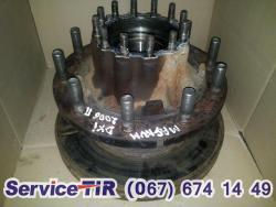7420535263, ступиця Renault magnum Dxi