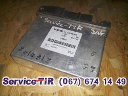 1366016 Блок управления E-GAS DAF
