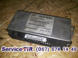 БУ блок управління ABS RENO PREMIUM 5010422381