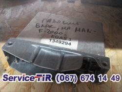 1349294, Блок управління E-GAS DAF