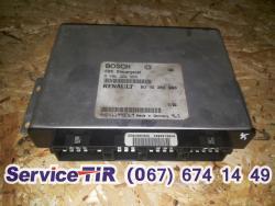 Блок управления ABS RENO MAGNUM, 5010260998
