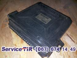 Блок управления ECAS DAF 95XF, 4460554050