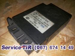 Блок управления FSS MERCEDES, 0004460424
