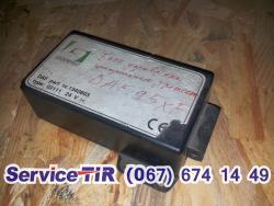 Блок управления центральной смазкой DAF, 1340803