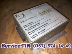 Блок управління обмеженням швидкості DAF, 1324495