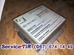 Блок управління обмеженням швидкості DAF, 1366018