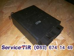 Блок управління склопідйомниками MERSEDES, 0004460018