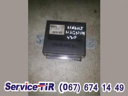 Блок управления подвеской (ECAS) WABCO, Renault Magnum/Premimium