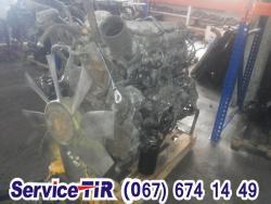 Двигун DAF ХФ EURO 2