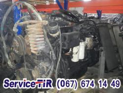 Двигатель euro 3 для грузовика Рено, превосходное состояние, купить