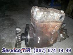41211121 компрессор івеко
