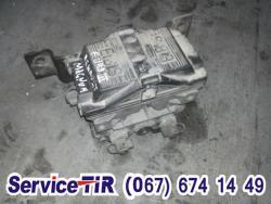 EBS Рено, кран управления тормозами прицепа рено Premium