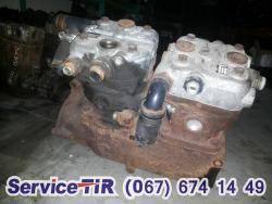 81061016439 компрессор MAN F 2000
