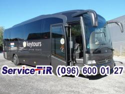 автобусів Mercedes Tourino