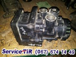 Модулятор MAN TGA-13