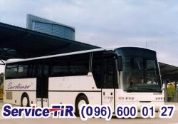 автобус неоплан евролайн