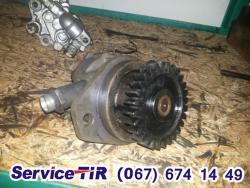5001863917 Паливний насос низького тиску Renault