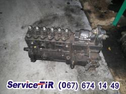 0402996307 Насос високого тиску Renault, ТНВД