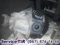 1722313 редуктор Scania R780