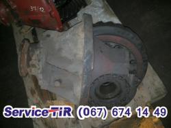 1673482, Volvo fh 12 ev91