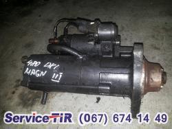 стартер Рено магнум дхі 7421632125