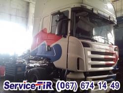 used parts scania r-380 евро5
