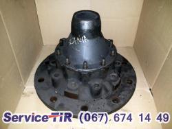 ступица под барабанные тормоза, Scania 124, 1382884