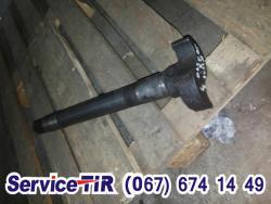 Гальмівний кулак Daf, DAF ХФ 95 Euro 2