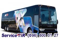 bus Van Hool TX40